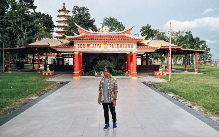 Pulau Kemaro Spot Romantis Di Palembang Sumatera Selatan