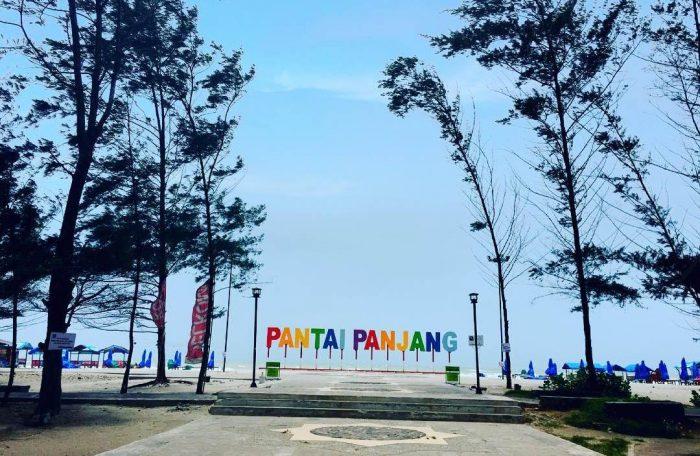 Pantai Panjang Bengkulu 3