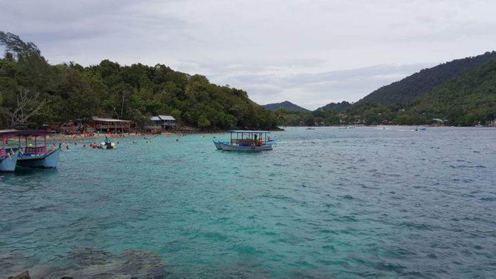 Pulau Rubiah Aceh