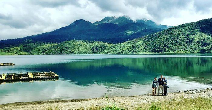 Danau Talang