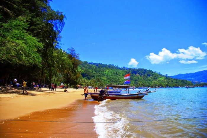 50 Tempat Wisata Di Sumatera Barat Yang Sangat Di Rekomendasikan